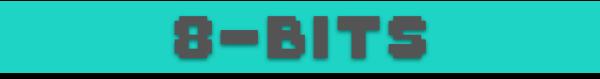 8 Bits